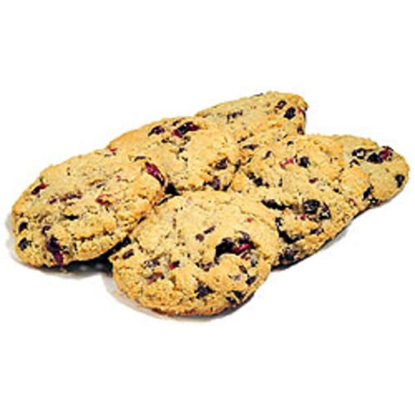 Mountain Man Cookies
