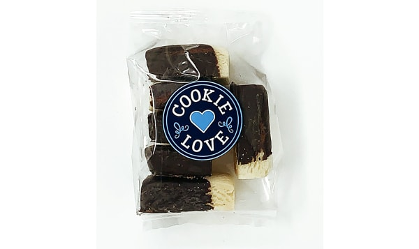 Such Good Shortbread Cookies
