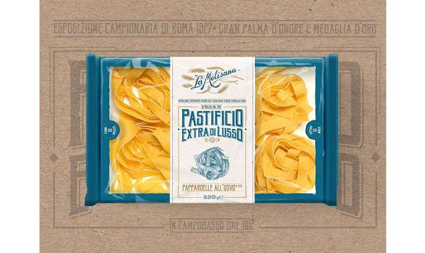White Rice Pasta - Spaghetti