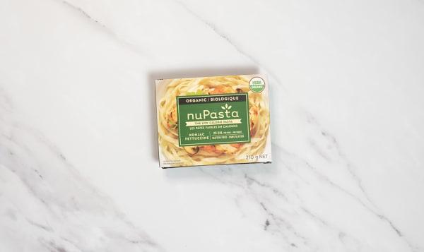 Organic Konjac Fettuccine
