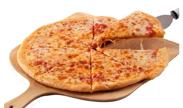 3 Cheese Pizza, Gluten Free (Frozen)