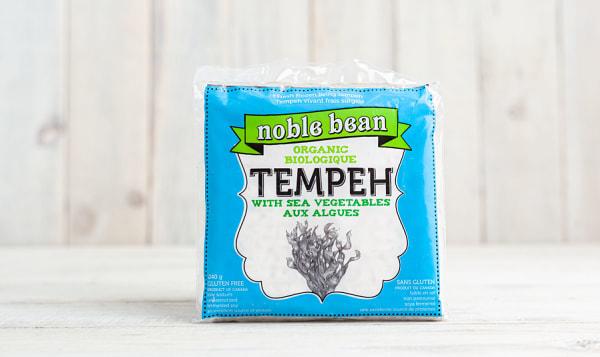 Organic Tempeh -  Sea Vegetables (Frozen)