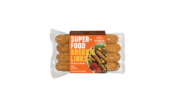 Superfood Brekkie Links