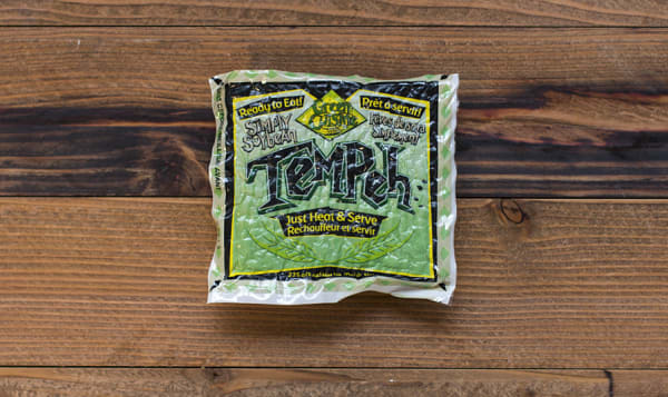 Organic Tempeh (Frozen)