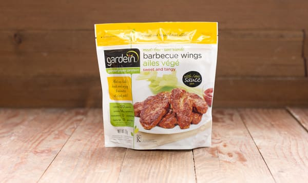 Sweet & Tangy Barbecue Wings (Frozen)