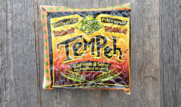 Organic Tempeh