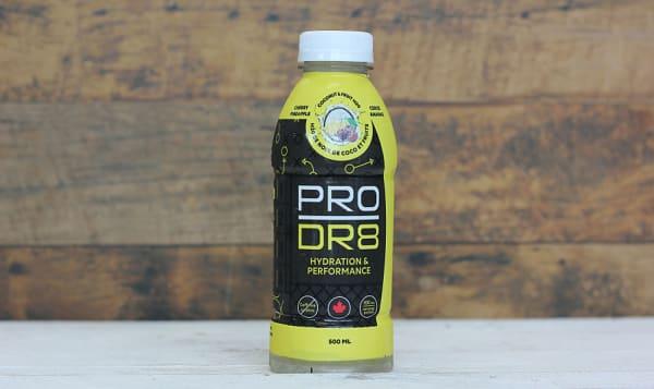 Organic Cherry Pineapple Sports Drink