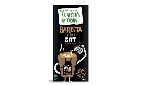 Oat Milk - Barista