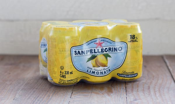Limonata Sparkling Beverage