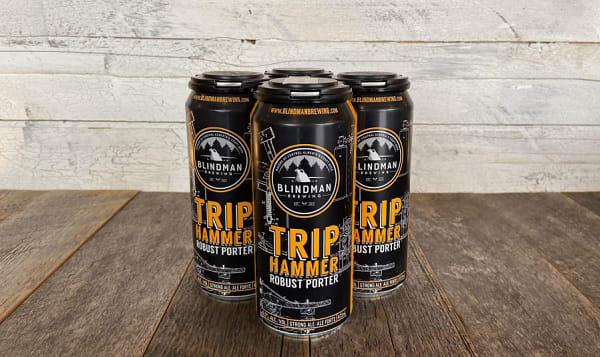 Trip Hammer Robust Porter