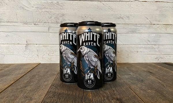 White Raven - IPA