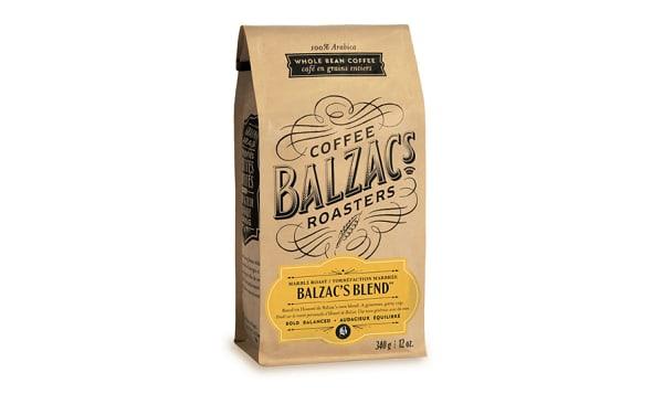 Balzac's Blend