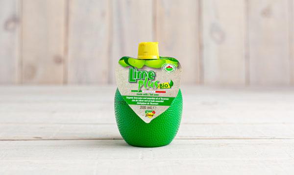 Organic Lime Juice