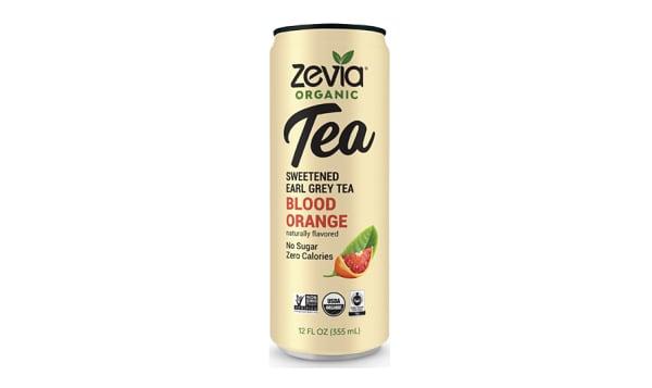 Organic Tea - Black Orange