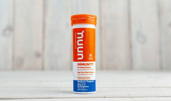 Immunity - Blueberry Tangerine Tablets