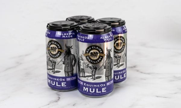 Equinox Mule