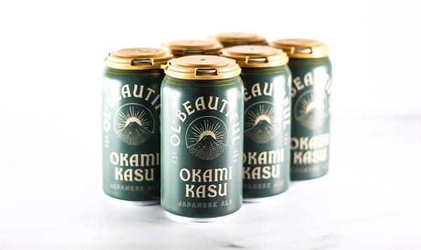 Okami Kasu