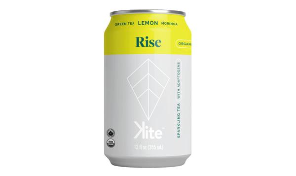 Organic Rise