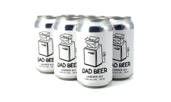 Best of Kin - Dad Beer