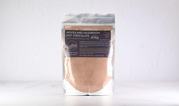 Organic Woodland Mushroom Hot Chocolate - Super Adaptogenic