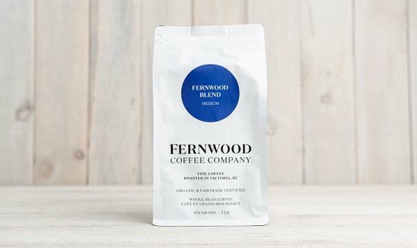 Organic Fernwood Blend Medium