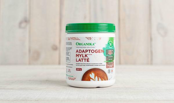 Adaptogen Mylk Latte