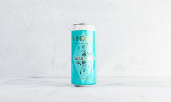 Wild Card - Dry Hopped Cider