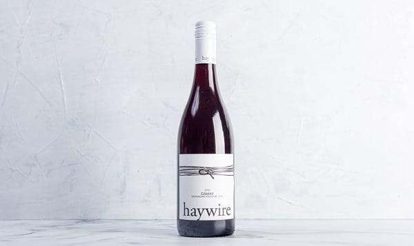 Organic Haywire - Gamay