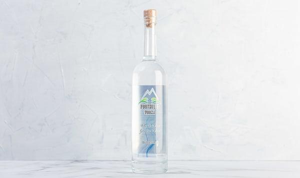 Foothills - Gluten Free Vodka