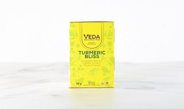 Organic Turmeric Bliss