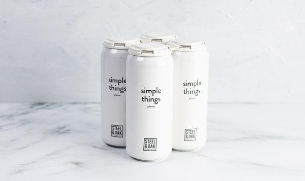 Simple Things - Pilsner