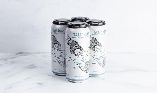 Talisman - West Coast Pale Ale