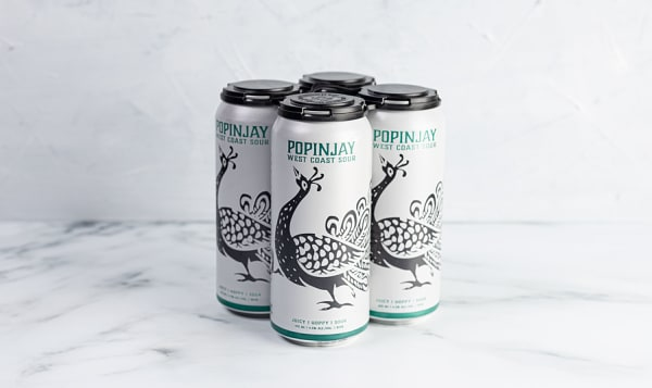 Popinjay - West Coast Sour
