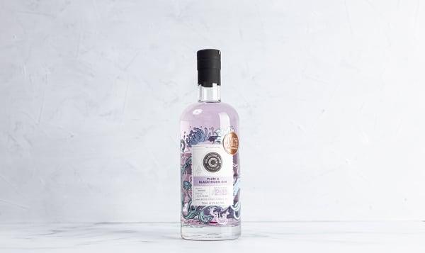 Collective Arts - Plum & Blackthorn Gin