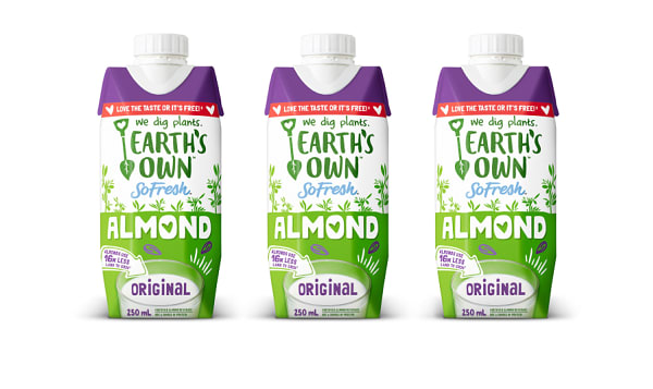 Almond Orginal