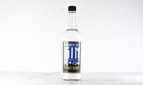Alberta Dry Gin