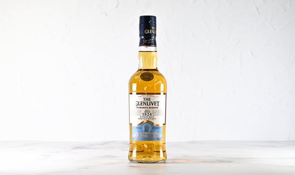 The Glenlivet - Founder's Reserve Scotch Mickey