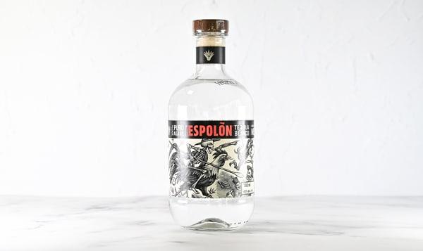 Espolon - Tequila Blanco
