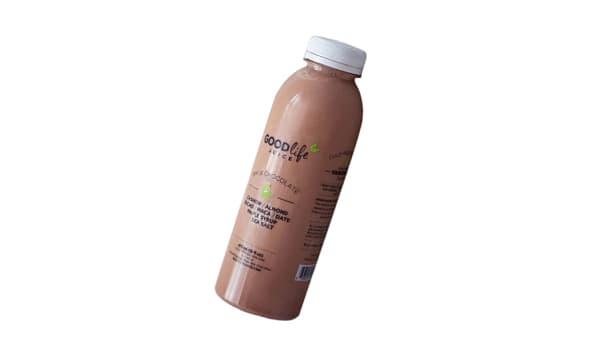Mylk Chocolate