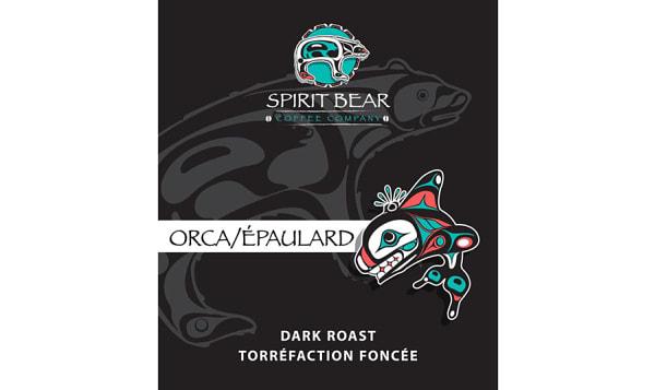 Organic Orca - Dark Roast