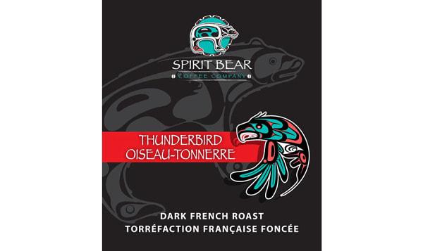 Organic Thunderbird - Dark French Roast