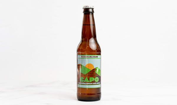 CAPO, the easy club soda