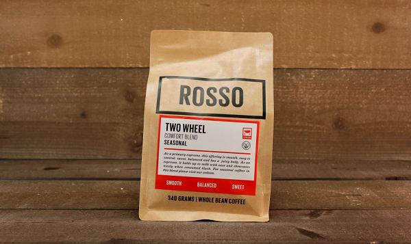 Two Wheeled Espresso