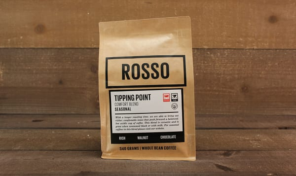 Tipping Point - Filter Roast