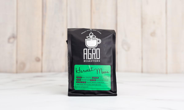 Harvest Moon Coffee