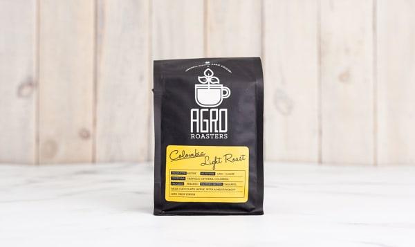 Colombia Light Roast Coffee