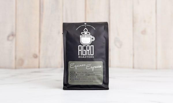 Equinox Espresso