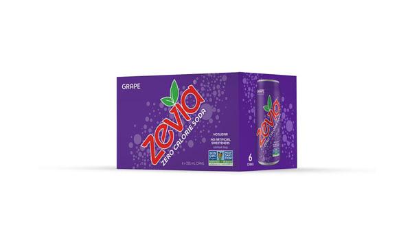 Grape Soda - Zero Calorie