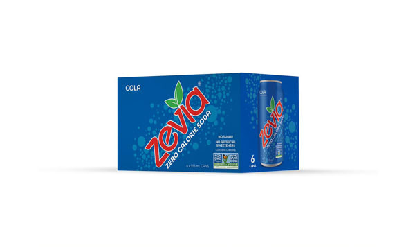 Cola, Zero Calorie