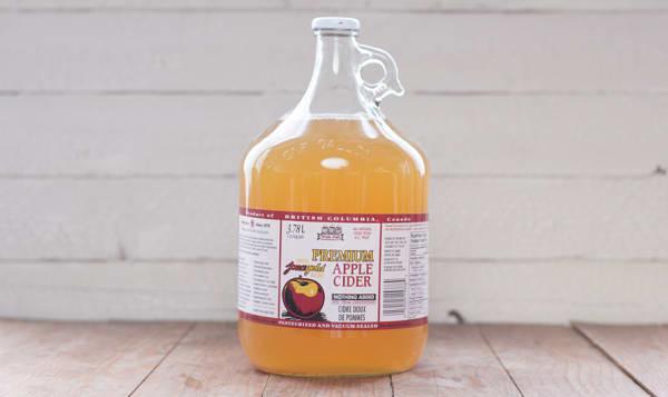 Sweet Apple Cider